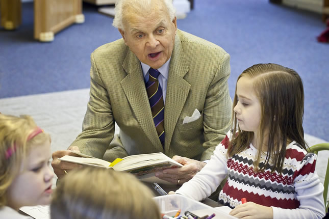 Our Session